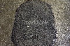 Road Mole Repairs 2 23:3:18 m62 3 of 3